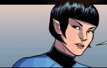 Spock (female)