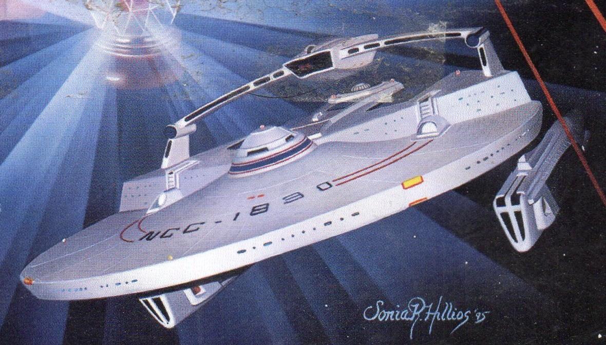 USS Pacific
