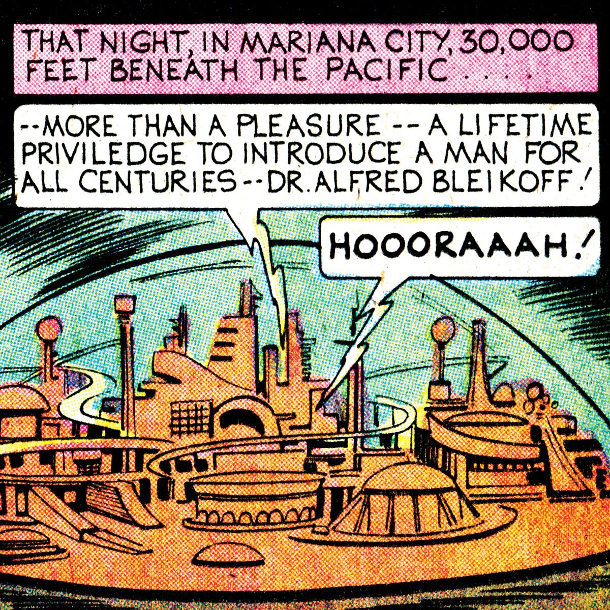 Mariana City