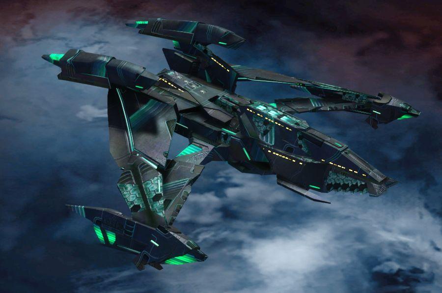 Hathos class (Reman)
