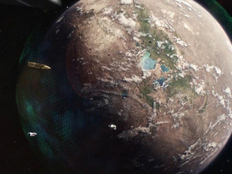 Vashti (planet)