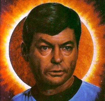 Leonard McCoy (alternates)