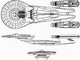 USS Valiant (NCC-3010)