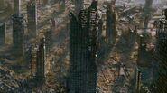 Shockwave city