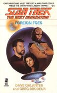 Foreign Foes cover