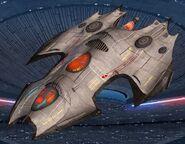 Mobius Type 4