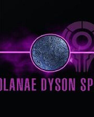 Solanae Dyson Sphere Memory Beta Non Canon Star Trek Wiki Fandom
