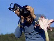 Spock paradise