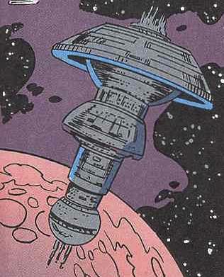 Starbase 99