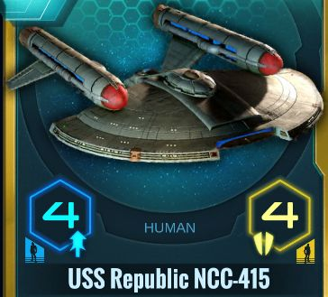 USS Republic (NCC-415)