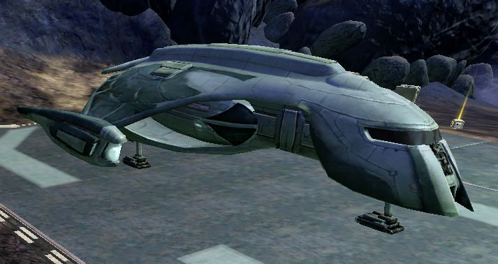 Ruul's runabout