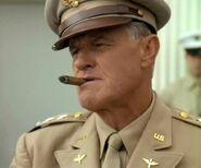 General Rex Denning
