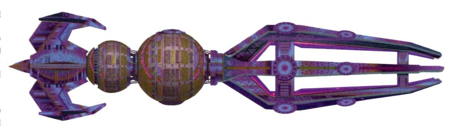 KIS Kyana Prime