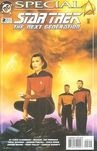 Star Trek: The Next Generation Special, Issue 2