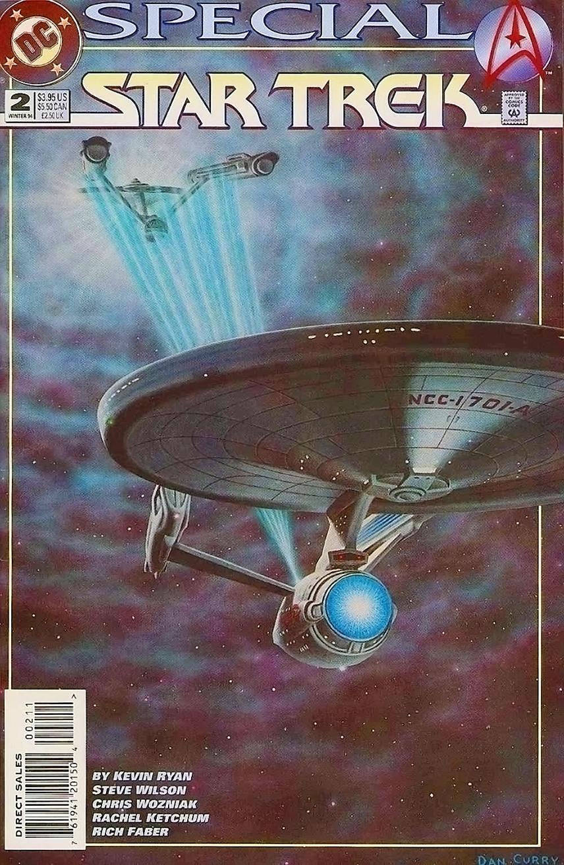Star Trek Special, Issue 2