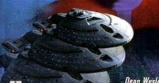USS Voyager (alternates)