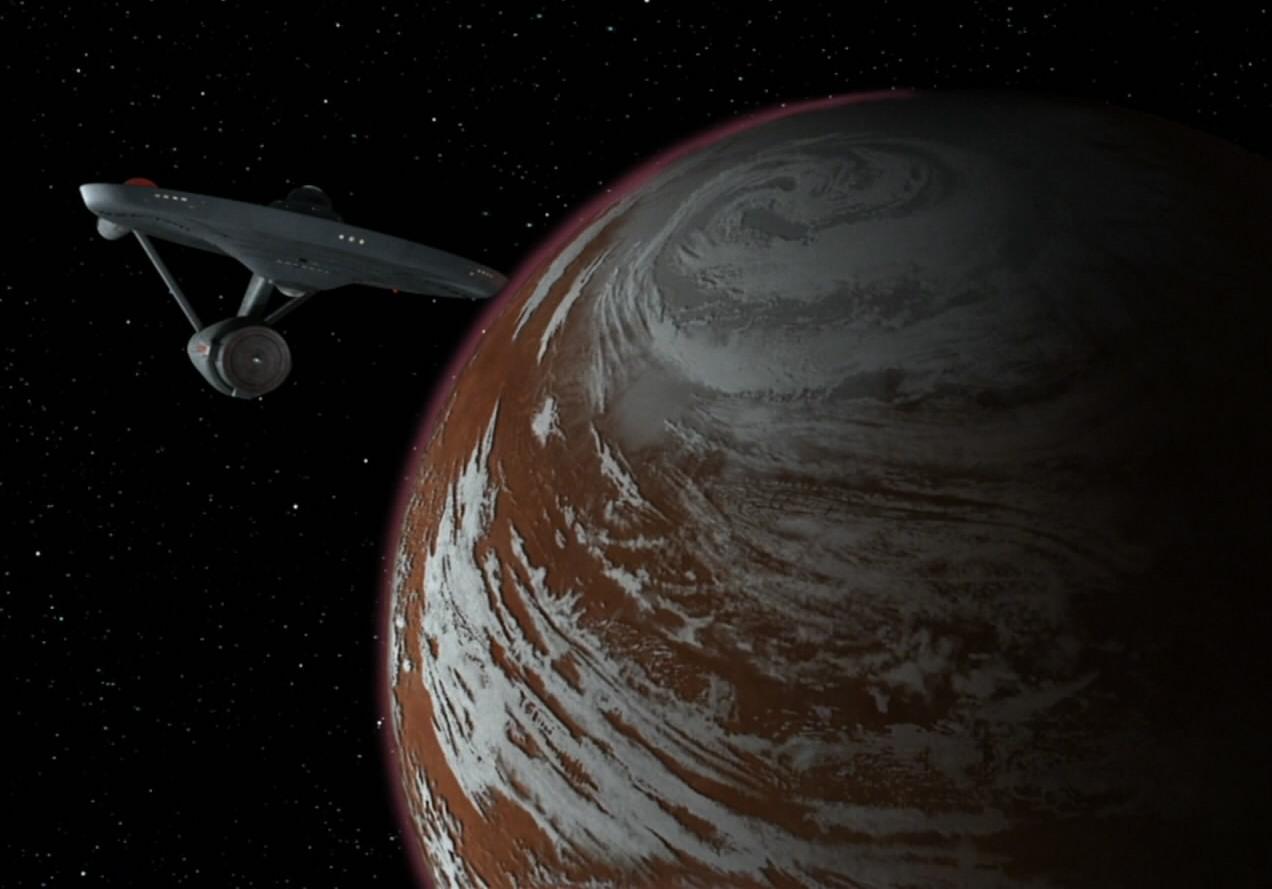 Class F geocrystalline planet