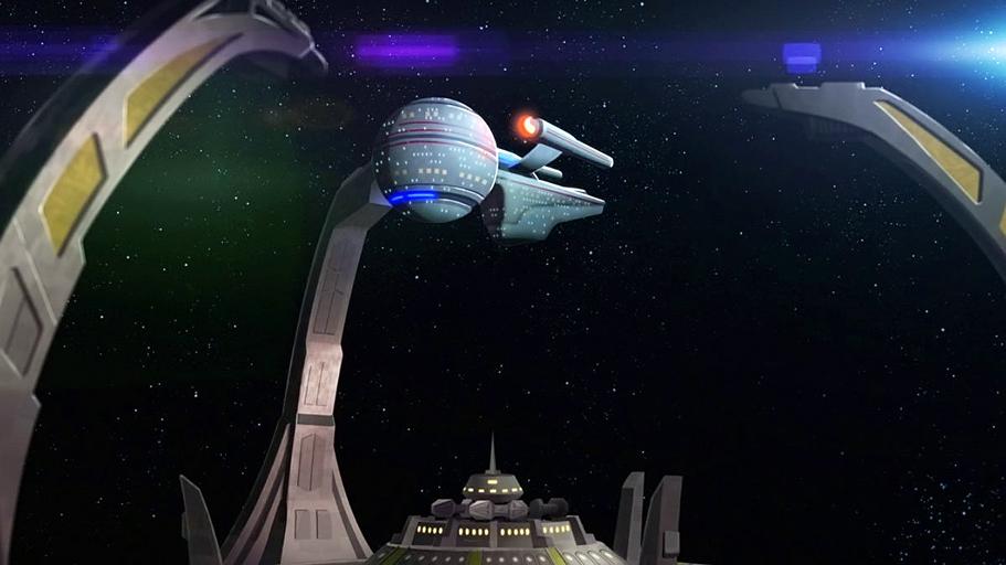USS Quito