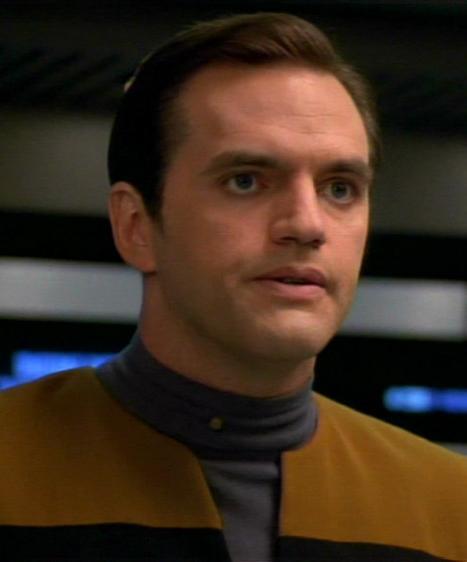 Rollins (Lieutenant)