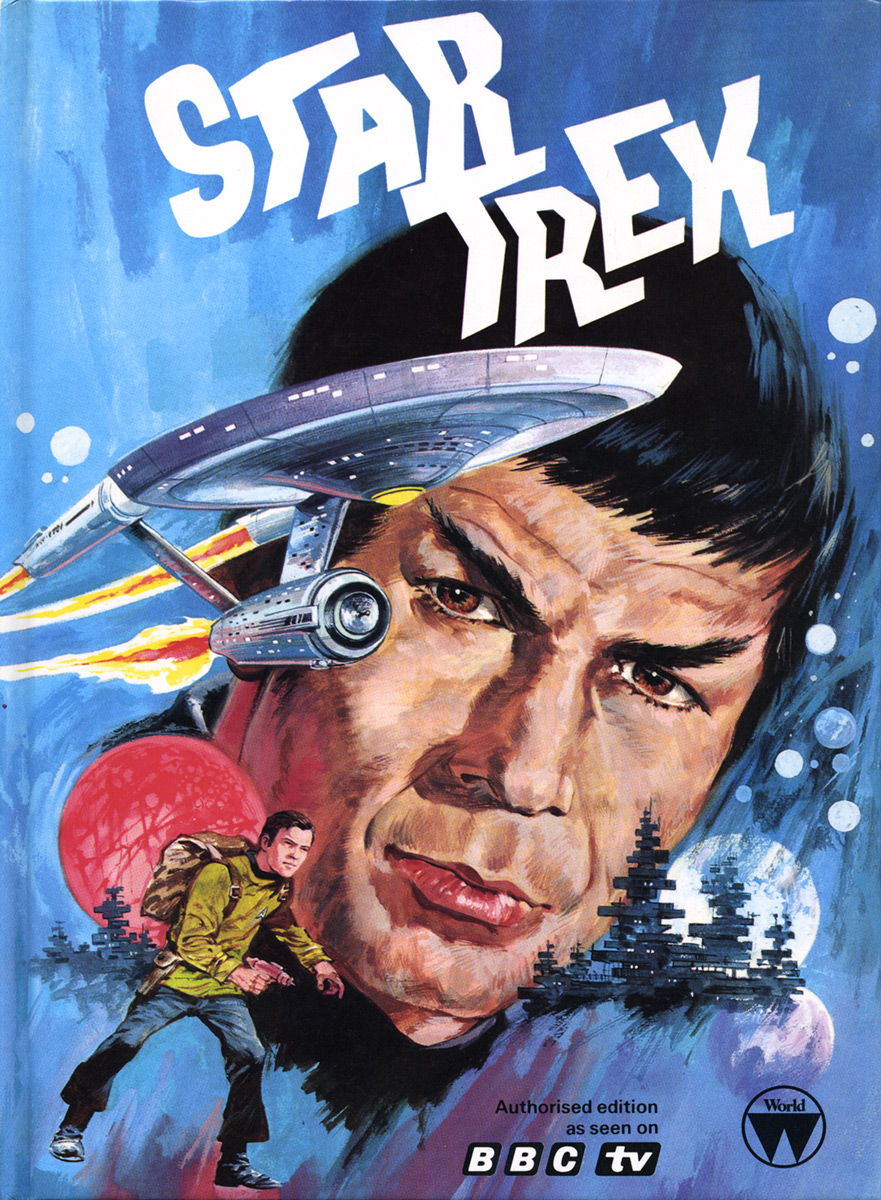 Star Trek Annual 1980