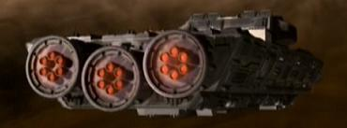 Antares class (freighter)