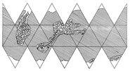 Deneb V map