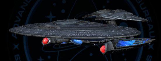 Magellan class