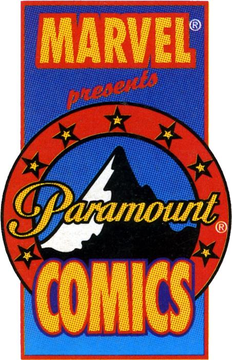 Marvel-Paramount Comics