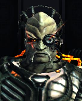 Armek of Borg