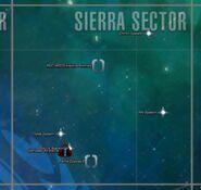 Sierra sector 2410