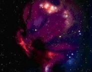 Abyss nebula