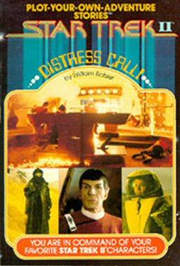 Distress Call!