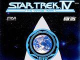 Star Trek IV Sourcebook Update