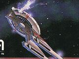 USS Strider