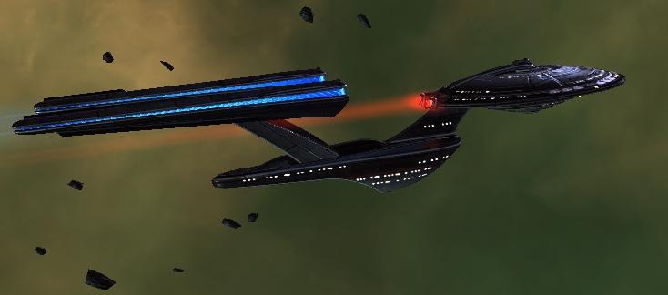Vesper class