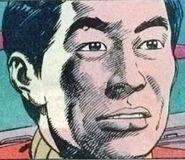 Hikaru Sulu - 2285