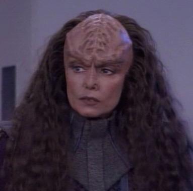 Kurak, daughter of Haleka