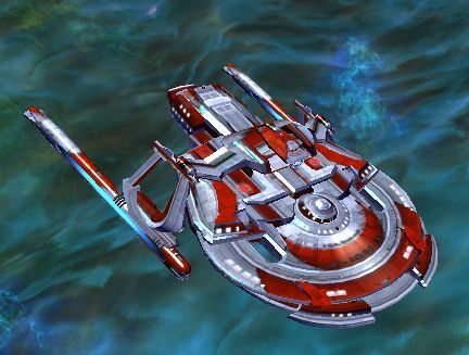 ISS ShiKahr (NC-1021-R)