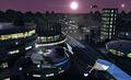 Starbase 11 planetside complex