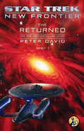 The Returned 1 cover
