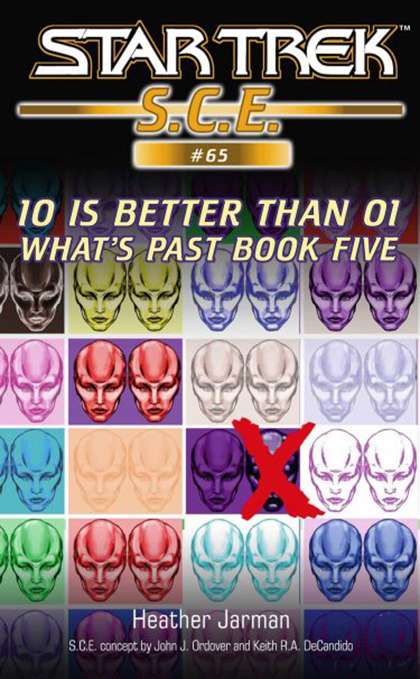 10 is Better Than 01