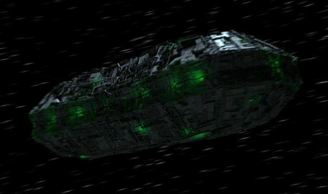 Borg interceptor