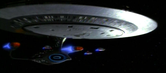 USS Odyssey (NCC-71832) personnel