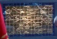 Constellations on screen
