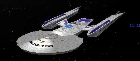 USS Dewey (NCC-344)