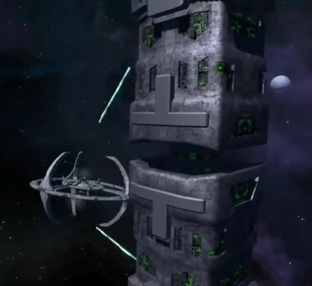 Third Battle of Deep Space 9