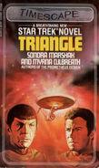 Triangle timescape