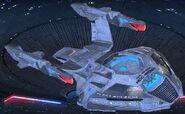 Quasar Type 3