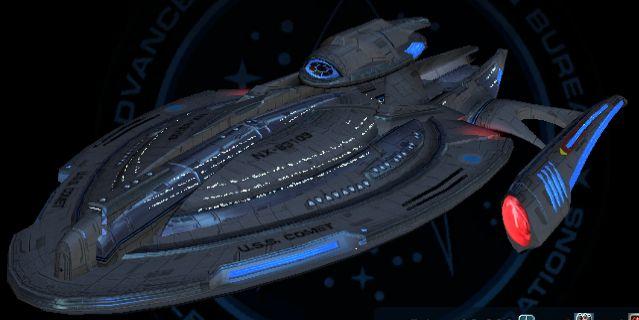 USS Comet