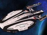 Avenger class (battlecruiser)